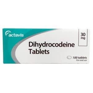 Buy Dihydrocodeine 30mg Online 1 - Coinstar Chemicals