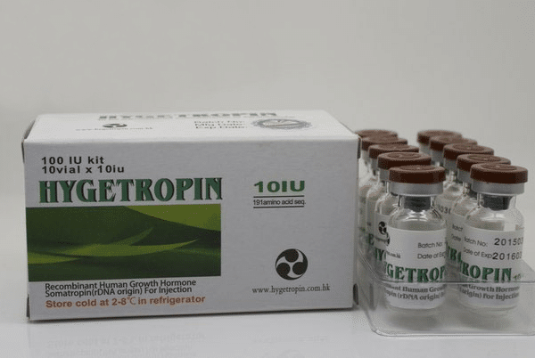 Buy Hygetropin HGH online 1 - Coinstar Chemicals