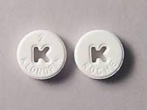 Buy Klonopin 2mg Online 1 - Coinstar Chemicals