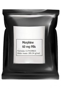 Buy Morphine 60mg online 1 - Coinstar Chemicals