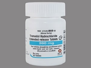 Buy Tramadol 200mg Tablets Online 1 - Coinstar Chemicals