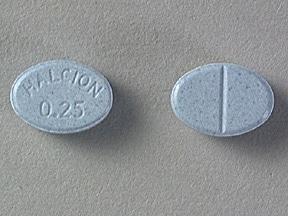 Buy Triazolam Halcion Tablet Online 1 - Coinstar Chemicals