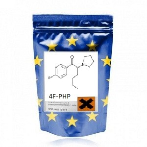 Buy 4F-PHP Online 1 - Coinstar Chemicals