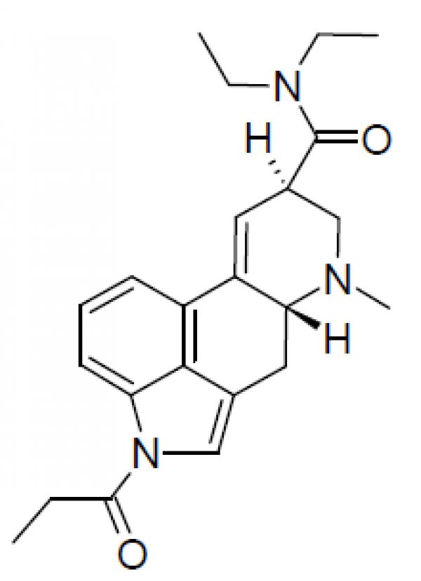 Buy 1P-LSD (150 MCG BLOTTERS) Online 1 - Coinstar Chemicals