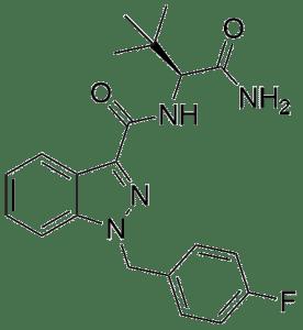 Buy ADB-FUBINACA Online 1 - Coinstar Chemicals
